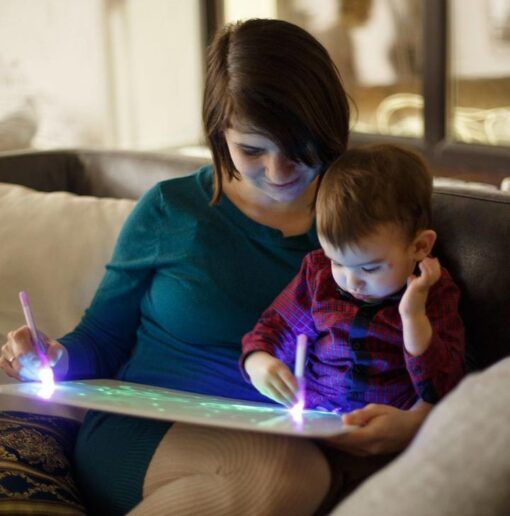 Draw With Light-Fun And Developing Toy, Draw With Light-Fun And Developing Toy