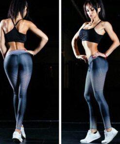 Anti-Cellulite Compression Slim Leggings, Anti-Cellulite Compression Slim Leggings