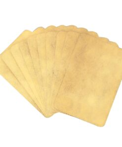 Lymphatic Detox Healing Ginger Patch - Not sold in stores