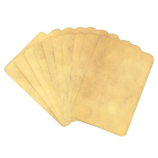 10pcs Lot Ginger Neck Kudzoka Pain Plaster Patch Muviri Warmer Sticker Kuzvidziyisa 12h Patch Nguva yechando 3