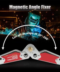 Magnetic Angle Fixer, Magnetic Angle Ayusin
