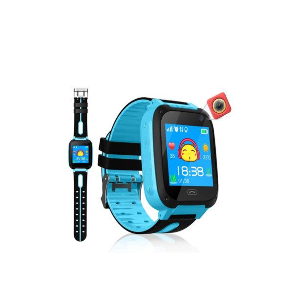 Kids GPS Safety Watch