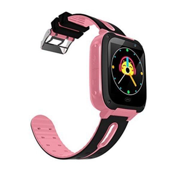 2019 Smart Watch Micro SIM Card Call Tracker Child Camera Anti lost Position Alarm Smart