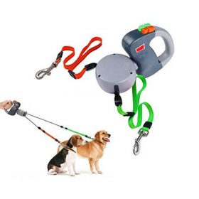 Dog Leash For Two, Dog Leash For Two