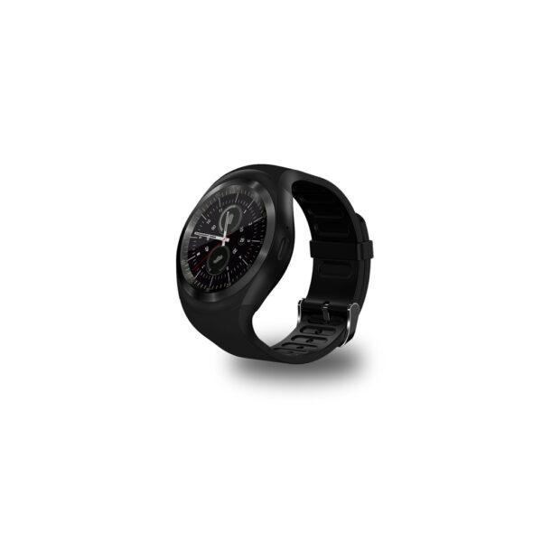 Round Smartwatch