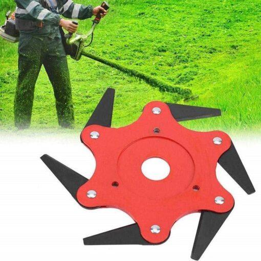 Steel Grass Trimmer, Steel Grass Trimmer