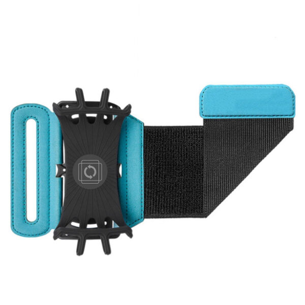 AHHROOU Sports Armband Case for iPhone X 8 7 8 Plus 7 Plus Universal Wrist Running 3.jpg 640x640 3