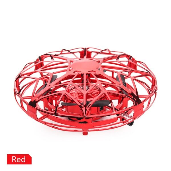 Anti collision UFO Mini Drone Hand Flying Globe Quadcopter Hand Controlled Helicopter LED Induction Flying Ball 1.jpg 640x640 1