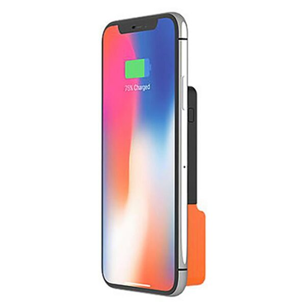 BricksPower Wireless Charger Qi Certified Wireless Charger By Sticking To Phone Compatible With IPhone Xs MAX 1
