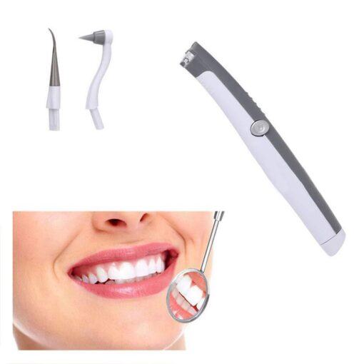 , Electric Ultrasonic Tooth Stain Eraser