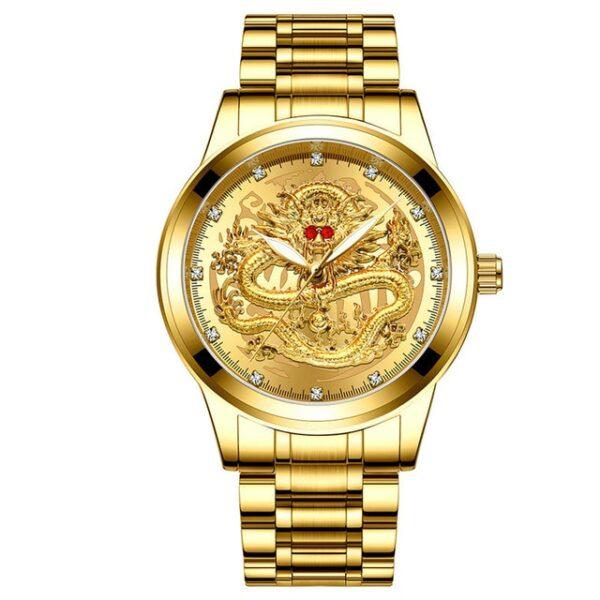 Fashion Men Watch Golden Mens Watches Top Brand Luxury Waterproof Full Steel Quartz Dragon Clock Male 1.jpg 640x640 1
