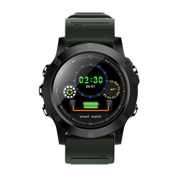 L11 Bracelet Smart Watch Blood Pressure Heart Rate Monitor Fitness Tracker Stopwatch Sports Smartwatch IP68 for 1.jpg 640x640 1