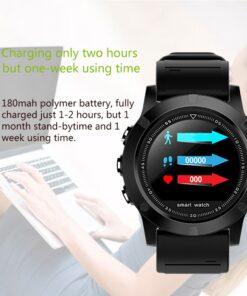 Pro Military Grade Smartwatch V2, Pro Military Grade Smartwatch V2