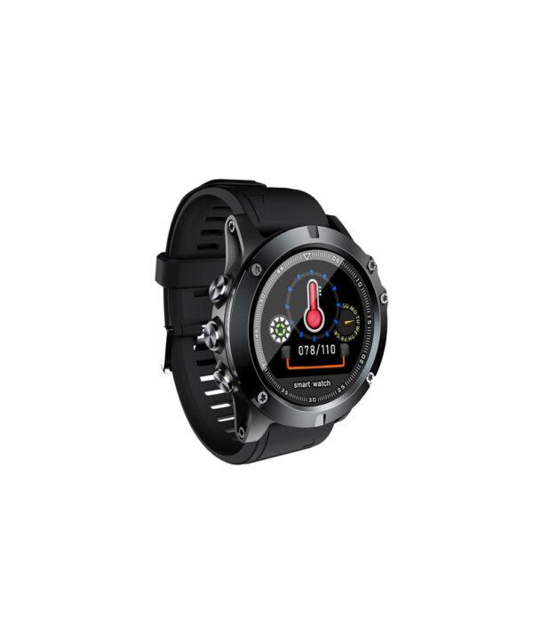Pro Military Grade Smartwatch V2