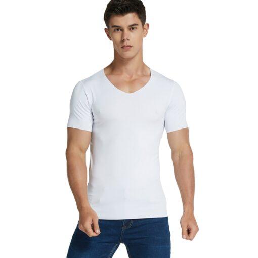 Ice Silk Quick Dry T-Shirt, Ice Silk Quick Dry T-Shirt