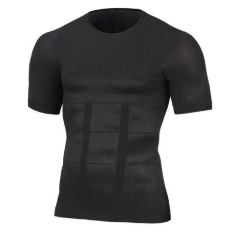FF-Body Build Compression Men Shirt, FF-Body Build Compression Men Shirt