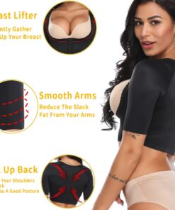 Slimming Top Arm Shapers, Slimming Top Arm Shapers
