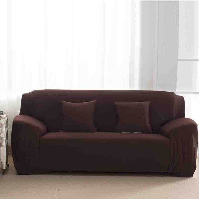 High Quality Stretchable Elastic Sofa Cover - Not sold in stores