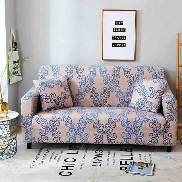 Pleasant High Quality Stretchable Elastic Sofa Cover Not Sold In Stores Bralicious Painted Fabric Chair Ideas Braliciousco