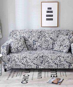 High Quality Stretchable Elastic Sofa Cover, High Quality Stretchable Elastic Sofa Cover