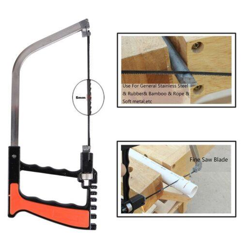 Multifunctional DIY Handsaw, Multifunctional DIY Handsaw