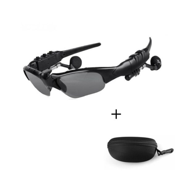 NO BORDERS Cycling Sunglasses Riding Bluetooth Earphone Smart Glasses Outdoor Sport Wireless Bike Sun Glasses Headphone 1.jpg 640x640 1