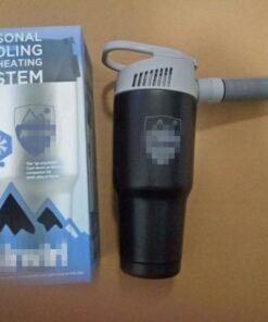 Personal Cooling Heating System Portable Aircon, Personal Cooling & Heating System Portable Aircon