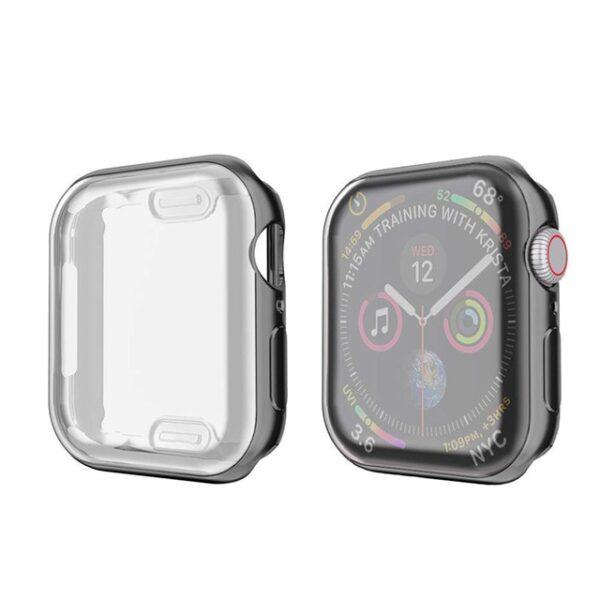 ProBefit 360 Slim Watch Cover for Apple Watch 4 3 2 1 42MM 38MM Case Soft 1.jpg 640x640 1