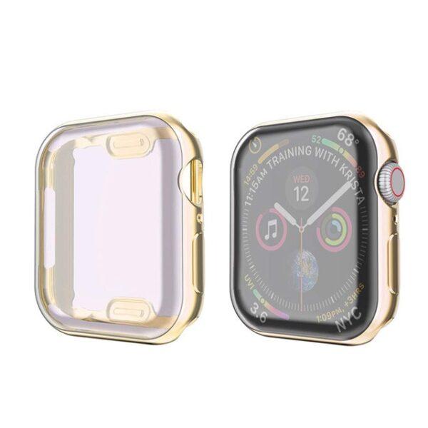 ProBefit 360 Slim Watch Cover for Apple Watch 4 3 2 1 42MM 38MM Case Soft 2.jpg 640x640 2