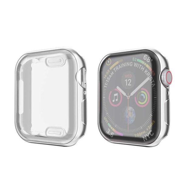 ProBefit 360 Slim Watch Cover for Apple Watch 4 3 2 1 42MM 38MM Case Soft 3.jpg 640x640 3