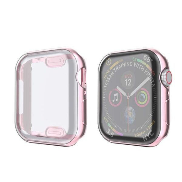 ProBefit 360 Slim Watch Cover for Apple Watch 4 3 2 1 42MM 38MM Case