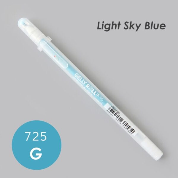 STARDUST 0 6mm Glitter Gelly Roll Blister Card Colored Gel Pen Stationary for Scrapbooking Diy 6.jpg 640x640 6