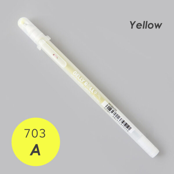 STARDUST 0 6mm Glitter Gelly Roll Blister Card Colored Gel Pen Stationary for Scrapbooking