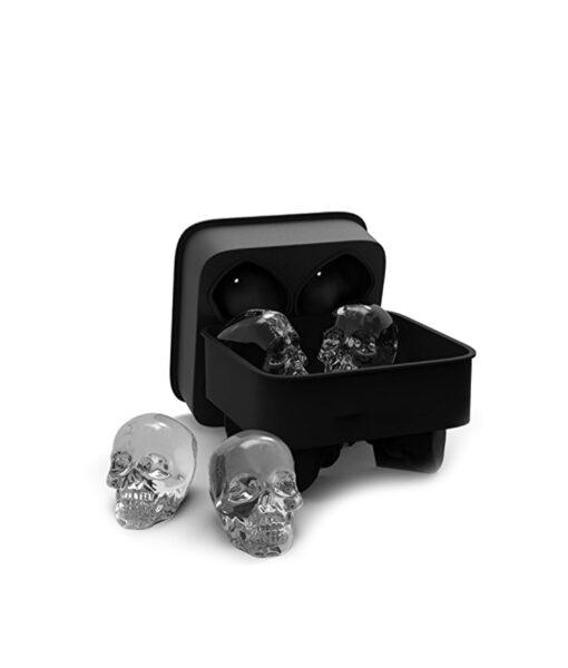 Skull Shaped Ice Maker, Skull Shaped Ice Maker