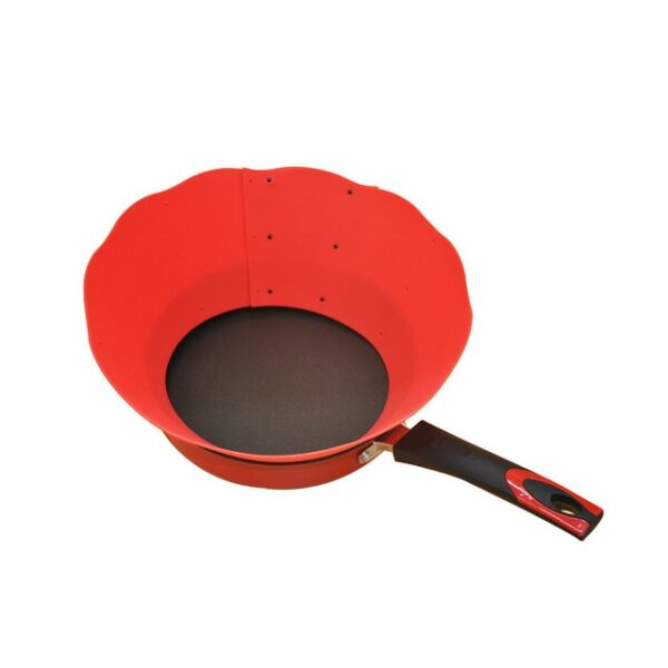 Specialty Tools Oil Barrier Cooking Silicone Pot Circle Anti Splashing Oil Baffle Kitchen Tool 1.jpg 640x640 1
