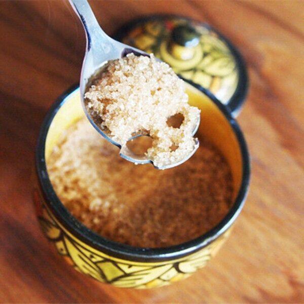 Stainless Skull Shape Coffee Spoon Ice Cream Tea Spoons Kitchen Tools Food Drade Tea Coffee Milk 4