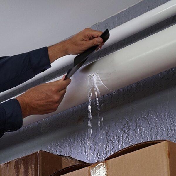 Super Strong Waterproof Stop Leaks Seal Repair Tape Performance Self Fiber Fix Tape Fiberfix Adhesive Tape 1