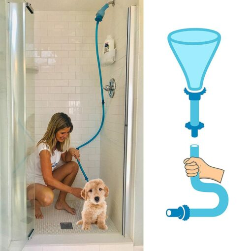 Pet & Shower Cleaner, Pet & Shower Cleaner