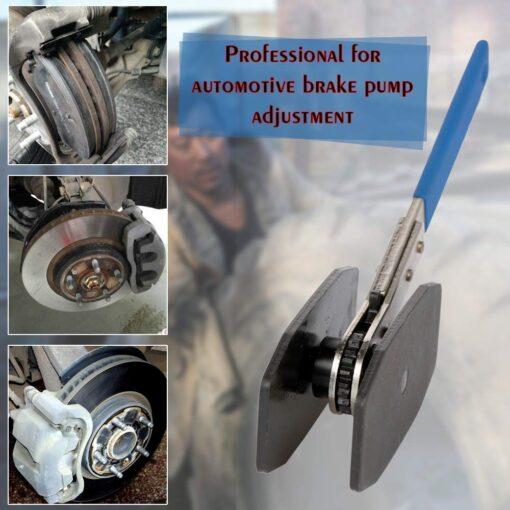 Car Brake Caliper Tool, 360° Car Brake Caliper Tool