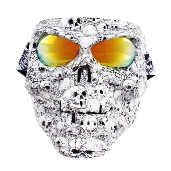 Vintage Skull Motorcycle Glasses Detachable Modular Mask Motorcycle Goggles Mouth Filter Motocross Glasses Moto Helmet Glasses 3.jpg 640x640 3
