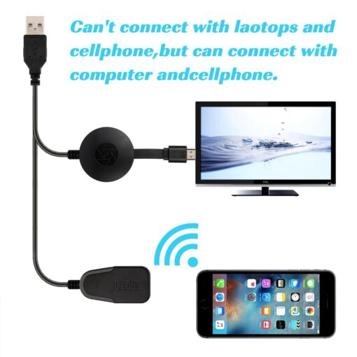 , Portable Wireless Hdmi Receiver