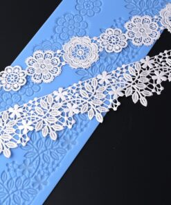 Silicone Molding Lace Mat, Silicone Molding Lace Mat