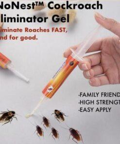 Cockroach Eliminator Gel, Cockroach Eliminator Gel