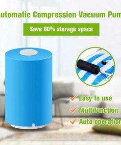 Mini Automatic Compression Vacuum Pump, Mini Automatic Compression Vacuum Pump