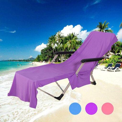 Lounger Beach Towel, Lounger Beach Towel