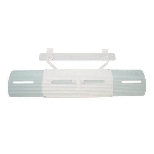 Adjustable Air Conditioning Baffle Shield, Adjustable Air Conditioning Baffle Shield