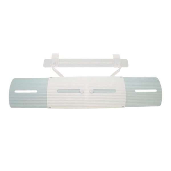 Adjustable Air Conditioner Cover Windshield Air Conditioning Baffle Shield Wind Guide Month Straight Anti wind Shield 1.jpg 640x640 1