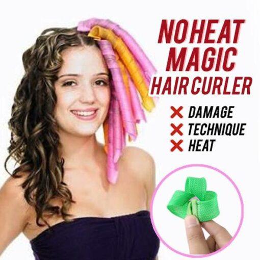 Hair Snail Rollers, Hair Snail Rollers
