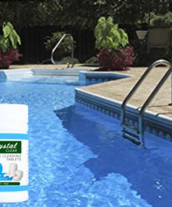 Pool Sanitizing Tablet, Pool Sanitizing Tablet 100 pcs