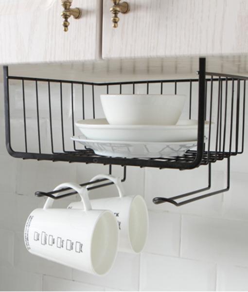 Hanging Basket Storage Rack, Hanging Basket Storage Rack